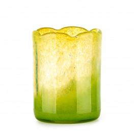 Келих Uneven Yellow