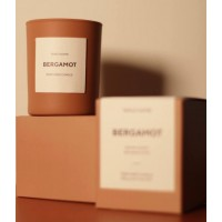 Парфюмированная свеча Bergamot