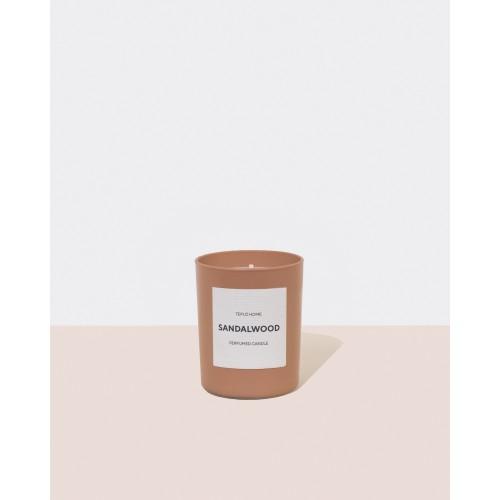 Парфюмированная свеча Sandal Wood